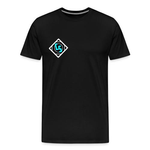Cephalon Sipps Logo - Men's Premium T-Shirt