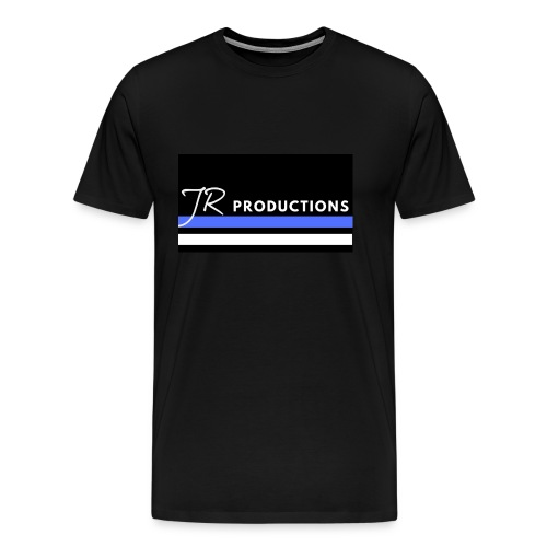 JR Productions - Men's Premium T-Shirt