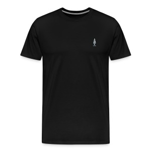 Buttplug - Men's Premium T-Shirt