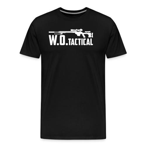 New TACTICAL - Men's Premium T-Shirt