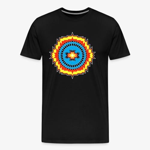 Native Design - Men's Premium T-Shirt