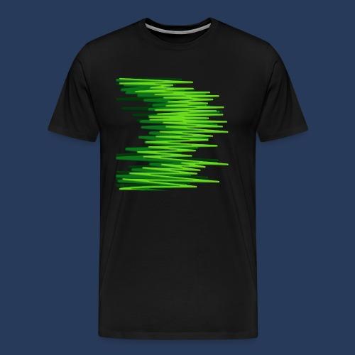 Former Grasshoppers - Men's Premium T-Shirt
