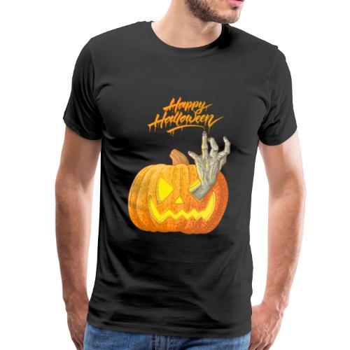 Happy Halloween! - Men's Premium T-Shirt