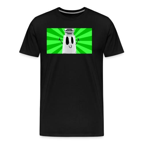 SaltShaker Productions 2018 limited edition merch - Men's Premium T-Shirt