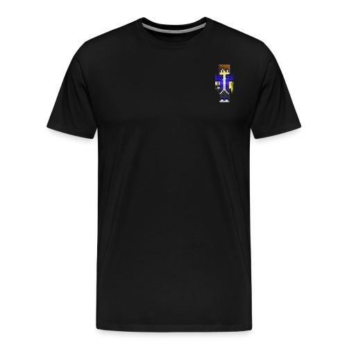naamloos npg - Men's Premium T-Shirt