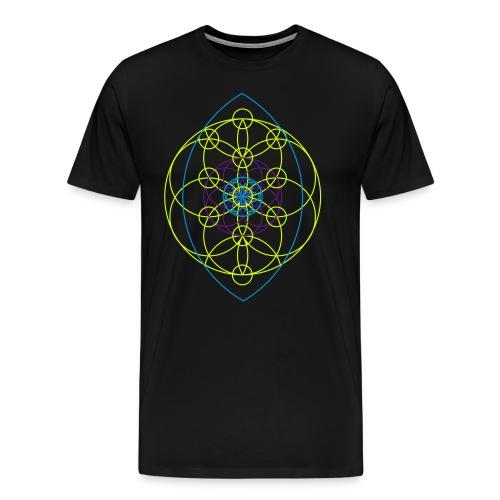 Sacred Tree - Men's Premium T-Shirt