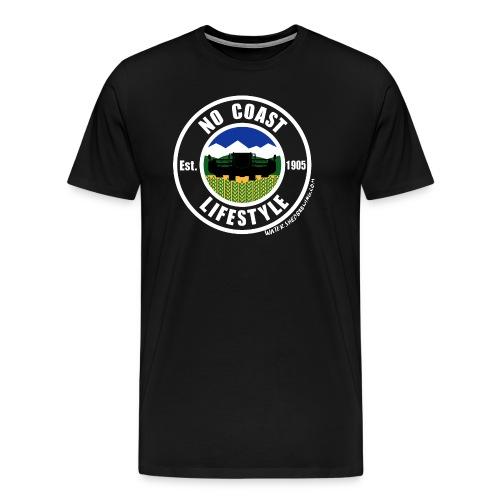 NCL Harvest - Men's Premium T-Shirt