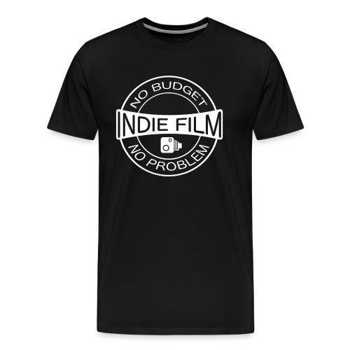 IndieFilm 4 - Men's Premium T-Shirt