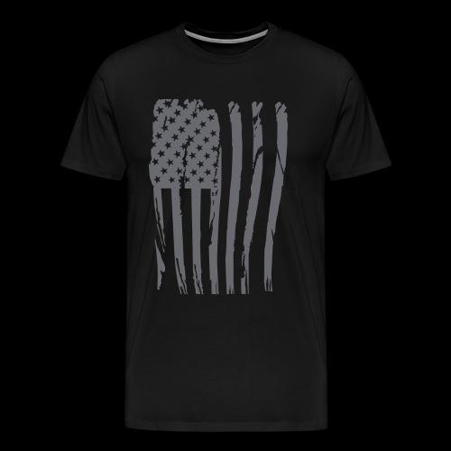 Old Glory - Men's Premium T-Shirt