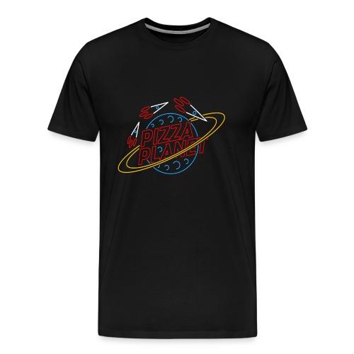 Pizza Planet toys merch - Men's Premium T-Shirt