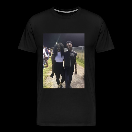 Muffin - Men's Premium T-Shirt