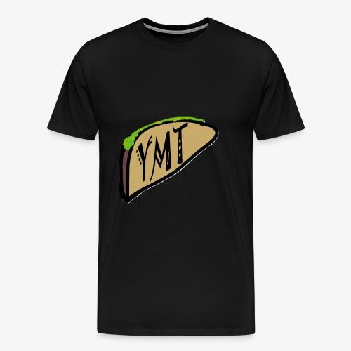 YEET MAN TACO LOGO MERCH - Men's Premium T-Shirt