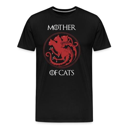 GOT 015 - Men's Premium T-Shirt