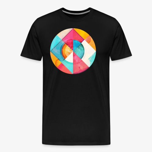 BEYOND GIANTS - Men's Premium T-Shirt
