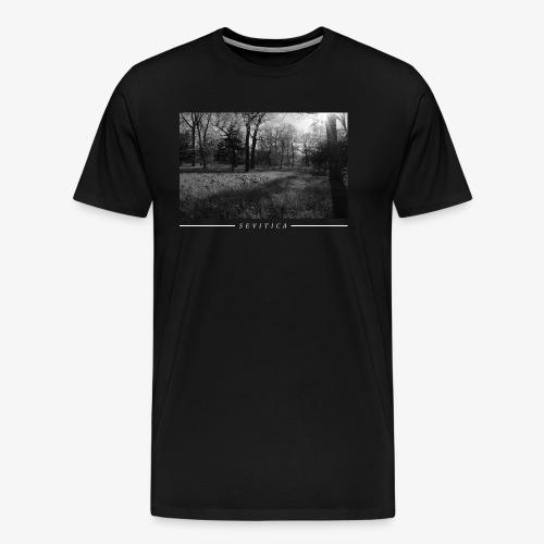 Feild - Men's Premium T-Shirt