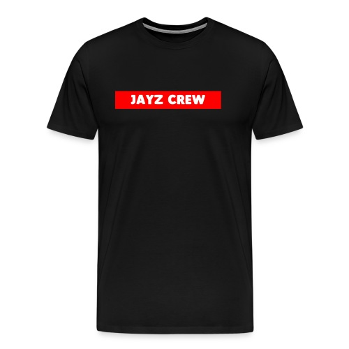 LIMITED JAY CREW SUPERME LOOK - Men's Premium T-Shirt