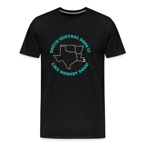 South Central - Men's Premium T-Shirt