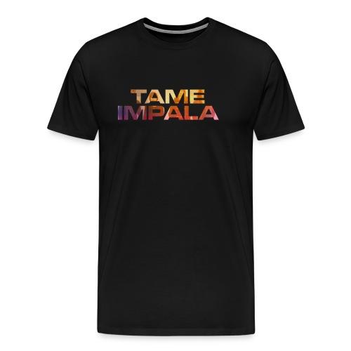 TAME IMPALA - Men's Premium T-Shirt