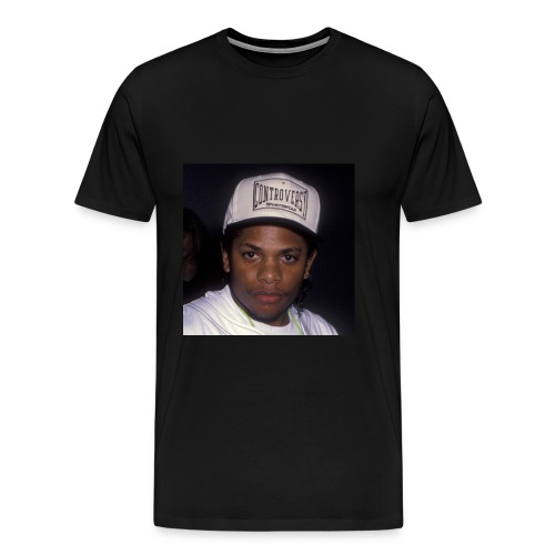 Compton N.W.A Eazy E - Men's Premium T-Shirt