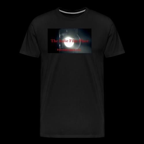 IFP Grindhouse Logo - Men's Premium T-Shirt