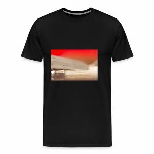 Don't sweat the little things - Men's Premium T-Shirt