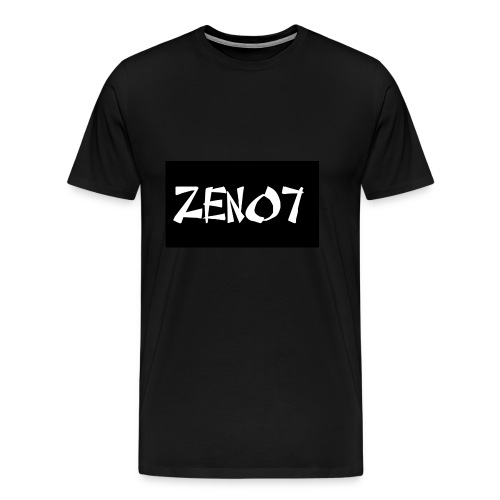Zen07 Merch - Men's Premium T-Shirt