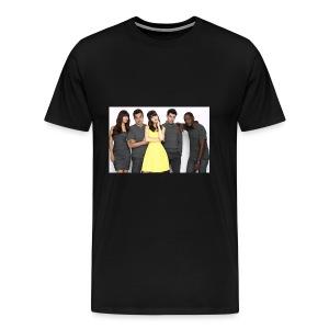 New Girl - Men's Premium T-Shirt