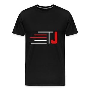 TEAM Johnsen - Men's Premium T-Shirt