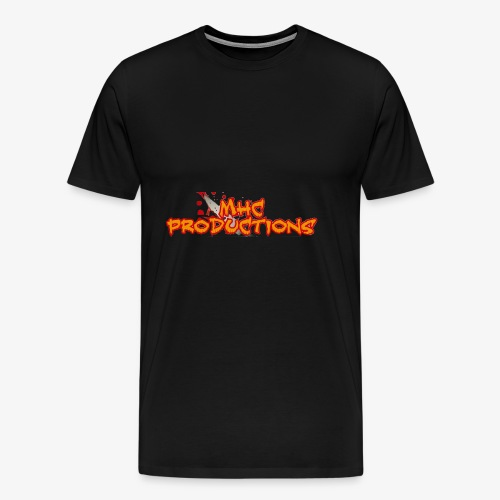 Murderous Horror Corner Productions - Men's Premium T-Shirt