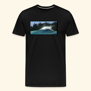 Indo Dream - Men's Premium T-Shirt