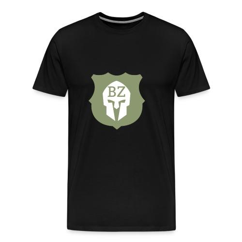Boerzeus - Men's Premium T-Shirt