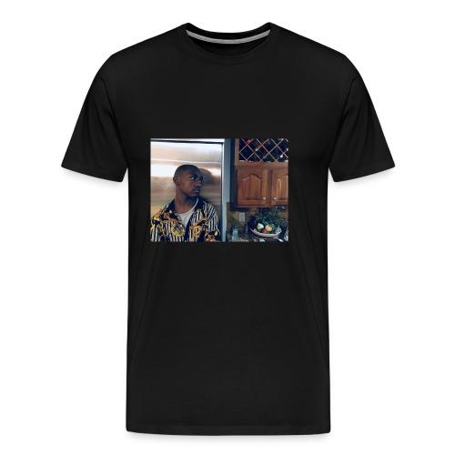 Refrigerator - Men's Premium T-Shirt