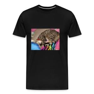 15105224081511728716942 - Men's Premium T-Shirt
