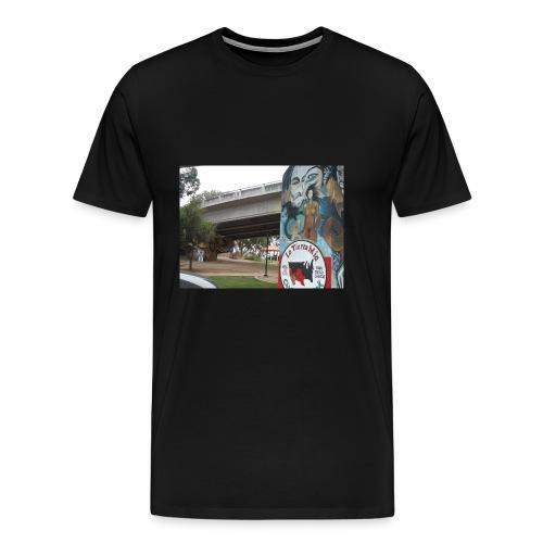 Barrio 92113 - Men's Premium T-Shirt