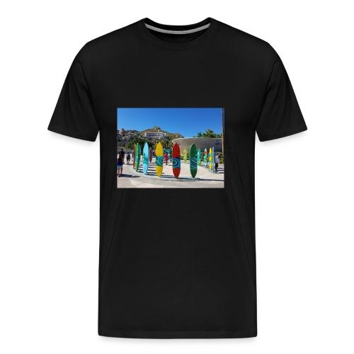 Cabo Maxico - Men's Premium T-Shirt