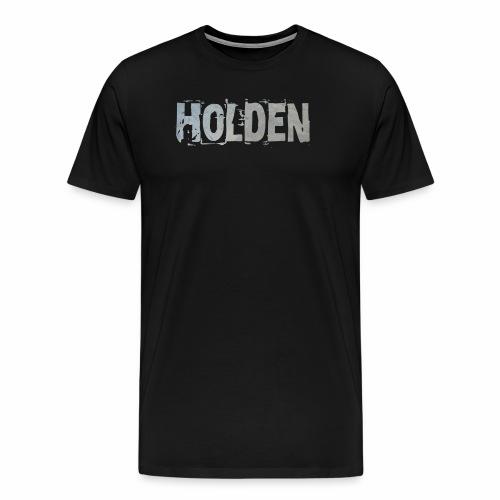 Holden - Men's Premium T-Shirt