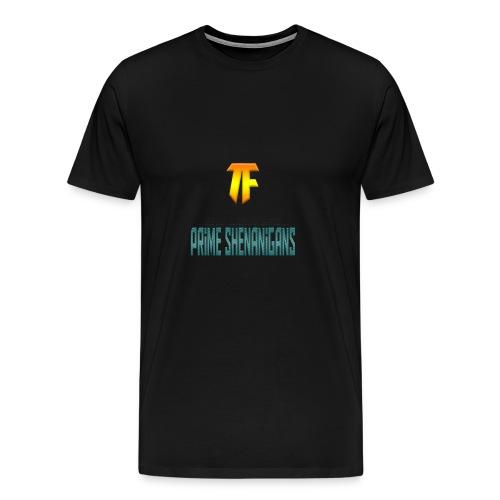 Trollfacer7 - Men's Premium T-Shirt