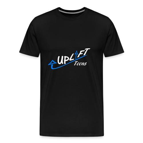 Uplift Teens - Men's Premium T-Shirt