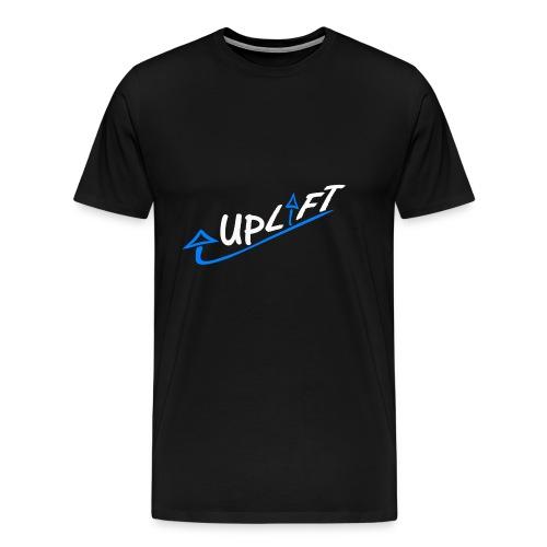 Uplift - Men's Premium T-Shirt