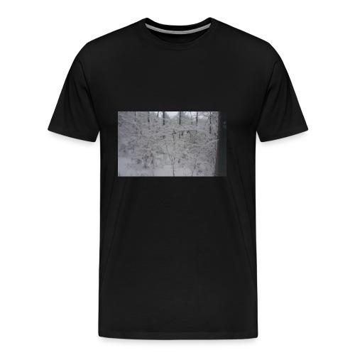 20171209 080636 - Men's Premium T-Shirt