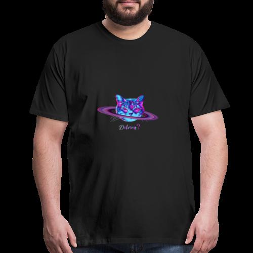 Delirious? - Men's Premium T-Shirt