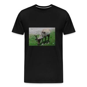 Dear - Men's Premium T-Shirt