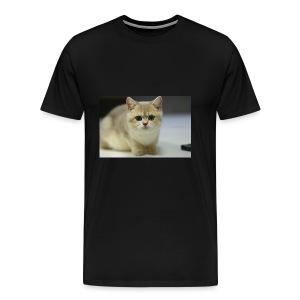 Mr. Vanilla - Men's Premium T-Shirt