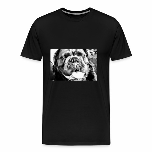 saterdays - Men's Premium T-Shirt