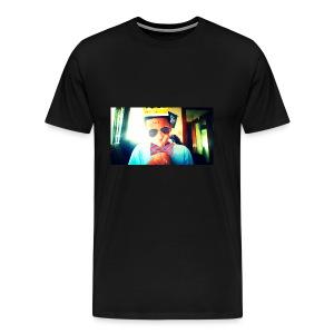 Aviary Photo 131399545957473256 - Men's Premium T-Shirt