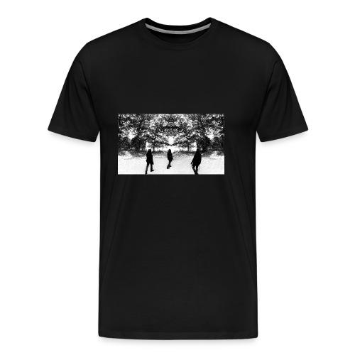 Leader 2018 n - Men's Premium T-Shirt