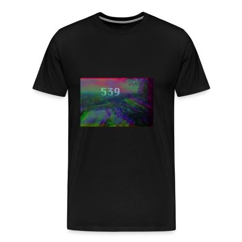 Shifted Perception - Men's Premium T-Shirt