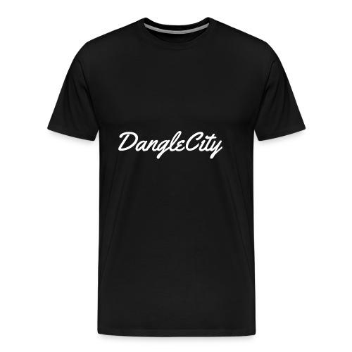 DangleCity - Men's Premium T-Shirt