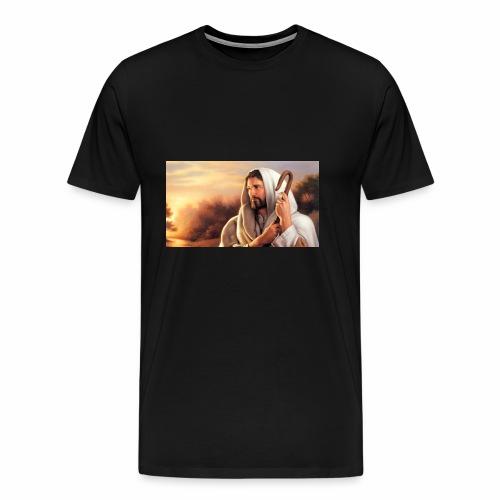 johnny2 - Men's Premium T-Shirt