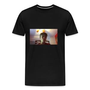 exclusev lickers - Men's Premium T-Shirt